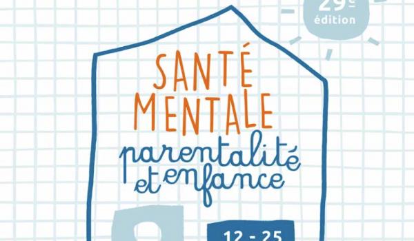 Programme des Semaines d'Information sur la Santé mentale