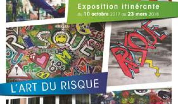 EXPOSITION – L'ART DU RISQUE